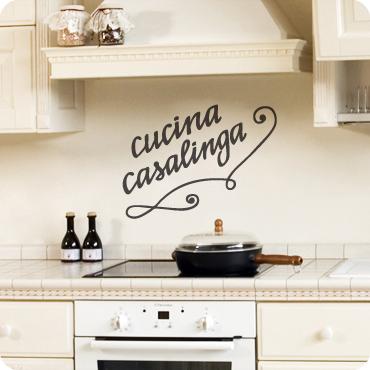 Cucina Casalinga Italian For Home Cooking