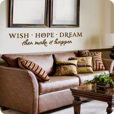 Wish Hope Dream