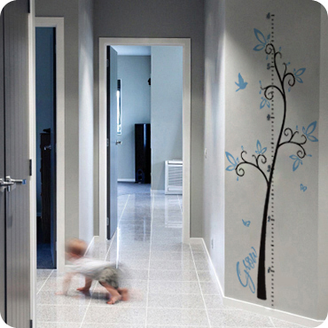 Tree Growth Chart - Grow