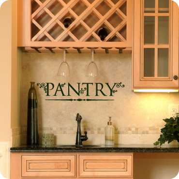 Kitchen Wall Decals Quotes And Sayings Wallwrittencom