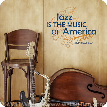 Jazz: The Music of America