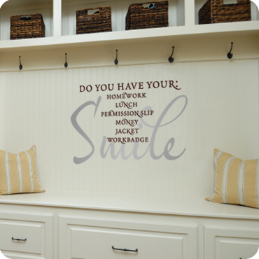 Do You Have Your Smile