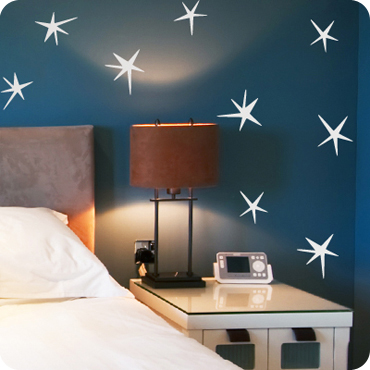 Whimsical Star Theme Pack