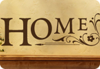 Home (With Side Flourish)