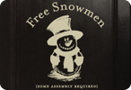 Free Snowmen (Some Assembly Required)