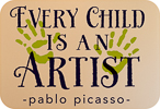 Every Child is an Artist (Embellished Version)