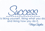 Success Is... (Embellished Verison)