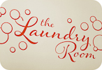 The Laundry Room (with Bubbles)