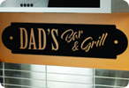 Dad's Bar & Grill