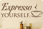 Expresso Yourself (Stylized Version)